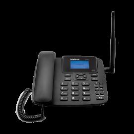 TELEFONES INTELBRAS CELULAR FIXO GSM CF 4202