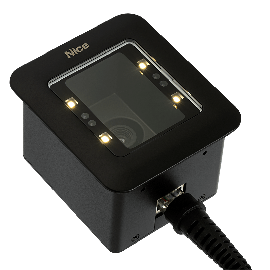 CONTROLE DE ACESSO NICE LEITOR QR CODE - LN350-R