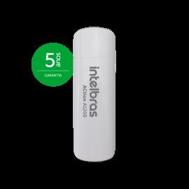ADAPTADORES USB INTELBRAS WIRELESS DUAL BAND ACTION A1200