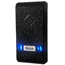 CONTROLE DE ACESSO NICE LEITOR RFID LN-104C