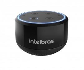 SMART SPEAKER INTELBRAS IZY SPEAK! MINI