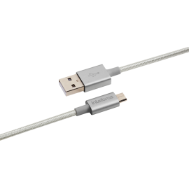 ACESSÓRIOS USB INTELBRAS CABO MICRO USB EM NYLON EUAB 15NB