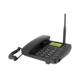 TELEFONES INTELBRAS CELULAR FIXO DE LONGO ALCANCE DUAL CHIP CF 5002