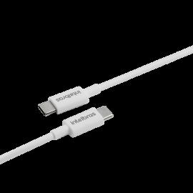 ACESSÓRIOS USB INTELBRAS CABO USB-C PARA USB-C EUCC 12PB