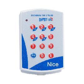 ACESSÓRIOS NICE DISCADORA DPTF-05